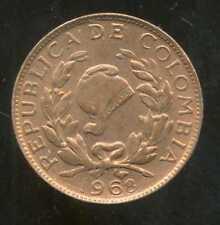 COLOMBIE 1 centavo  1968