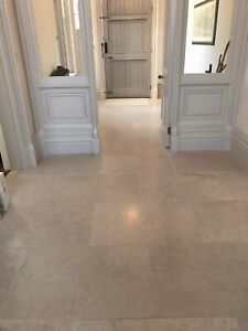 Cathedral Antique Tumbled Limestone tiles and stone flooring.