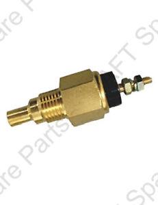 Aftermarket Water Temperature Sensor 8-97125601-1 For Hitachi EX200/300-5