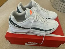 Nike Air Max 95 Essential Mens Lace up Trainers Size UK 9