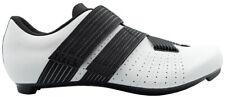 Fizik R5 Tempo Powerstrap Road Cycling Shoes - White