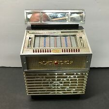 Juke Box Radio 6 Transistorradio Jewel Box Vintage Sammlerstück Artikel Japan Made