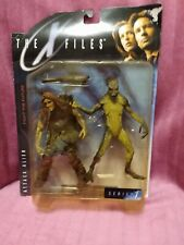 McFarlane Toys The X Files Attack Alien Action Figure