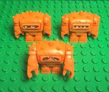 Lego New Toy Story Chunk Army Mini Figure X3