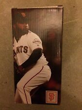 SF Giants Johnny Cueto SGA Bobblehead 4/15/17 NIB