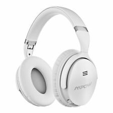 Mpow Over Ear Wireless Bluetooth Headphones Headset Noise Cancelling Foldable