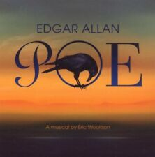 Eric Woolfson - Edgar Allan Poe: A Musical [New CD] UK - Import