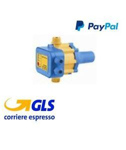 Presscontrol Per Autoclave 2,2 Bar Pressostato Elettronico Press Control