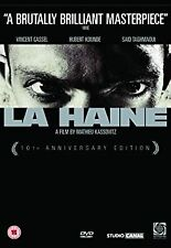La Haine (Special Edition) [DVD] [1995], , Used; Good DVD