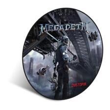 Dystopia (Picture Disc Vinyl) von Megadeth (2016)