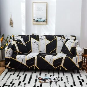 Elastic Sofa Cover Set For Living Room Sofa Towel Slip-resistant Home Decor