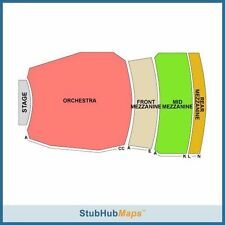 New York Town Hall (NY) NY Concert Tickets