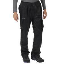 Regatta Mens Stormbreak Waterproof Windproof Over Trousers 32% OFF RRP