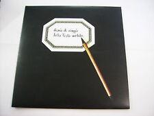 FESTA MOBILE - DIARIO DI VIAGGIO - REISSUE LP VINYL 2008 LIKE NEW - COPY # 0639