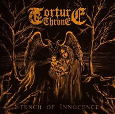 Tortura Throne - Stench Of Innocence MLP NUEVO