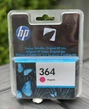 HP 364 Ink Cartridge Magenta