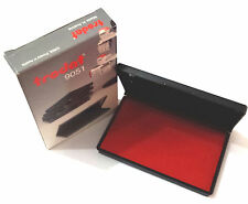 """Trodat 9051 ink pad 2"""" x 3.5"""" (50 x 90mm) Very Good Imprint for Rubber Stamps"""