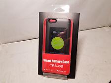 Iphone 6 Smart Battery Case Black