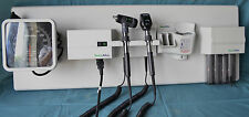 Welch Allyn 767 Integrated Wall Mount Diagnostic System Otoscope Exam Room