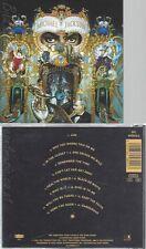 CD--MICHAEL JACKSON -- -- DANGEROUS