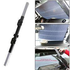 Car SUV Windshield Visor Retractable Window Sun Shade Folding Auto Block Cover