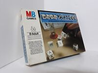 Collectable Vintage Word Yahtzee MB Games  1979 Edition.