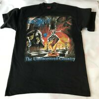 DESTINY The Undiscovered Country RARE Large vintage T-Shirt from 1998
