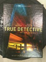 True Detective The Complete Second Season DVD