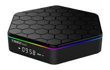 Sunvell T95Z Plus Octa Core 4K x 2K H.265 Decoding 2.4G + 5G Dual Band WiFi TV Box