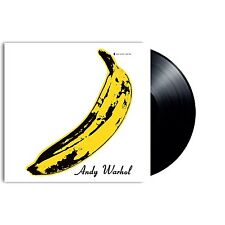 The Velvet Underground / Nico - Andy Warhol / 45th Anniversary (1LP Vinyl) NEU!