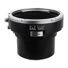 Fotodiox pro TLT rokr-Tilt/Shift adaptador Pentax 6x7 (p67) lenses to Sony Alpha e