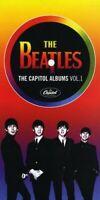 The Beatles - Capitol Albums Vol 1 (4CD) Sent Sameday*