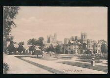 Dorset Hants CANFORD House pre1919 PPC