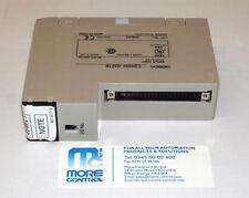 C200H-ID216 Omron Input unit, 32x 24 VDC inputs For CPU 21/23/31
