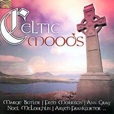 Celtic Moods, New Music