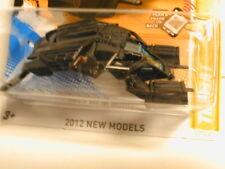 2012 New Models #27 THE BAT the Dark Knight Rises Batman MIP NIP