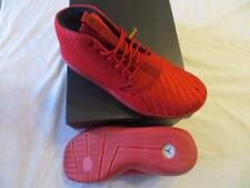 NIKE MEN'S JORDAN ECLIPSE CHUKKA SZ 12 GYM RED/BLACK (881453 601) RET$130 NIB