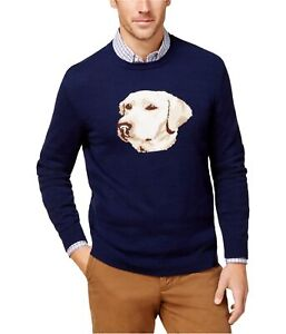 Club Room Mens Intrasias Pullover Sweater