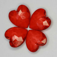 Acrylic 11 - 11.9 mm Size Jewellery Making Craft Beads