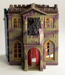Batman Batcave Command Center (Wayne's Manor) Kenner 1992 - Lose