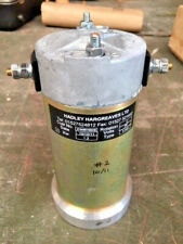 Hadley Hargreaves Ltd Motor CA-2801-3 6105-99-109-9541 47045918BAE EX-MOD