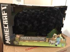 NEW MOJANG MINECRAFT JINX BLACK SHEEP 11 INCHES