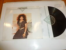ANITA POINTER - Love for what it is - 1987 Germany 9-track Vinyl LP