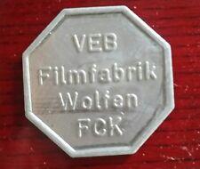 Wolfen VEB Filmfabrik FCK Flaschenpfand  30Pfg.