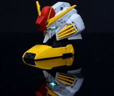 Gundam MG EX-S Head GK Resin Action Figure Model 1/100