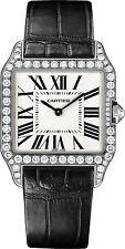 Analoge Cartier Armbanduhren für Damen
