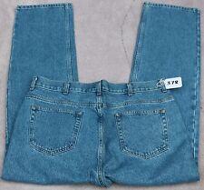 BCC BLUES Jean Pants For Men W40 X L32. TAG NO. 378