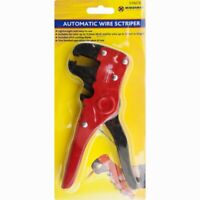 2 in 1 Automatic Wire Cable Stripper Stripping Tool Auto Cutter Wires Trim Strip