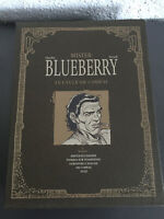 Charlier Giraud Mister Blueberry Le Cycle OK Corral - complet - état neuf EO