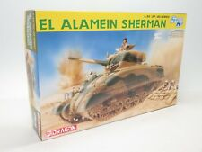 Dragon DML 1/35 El Alamein Sherman *Smart Kit* #6447